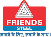 Friends Steel