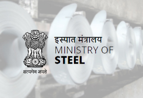 Ministry of Steel Award