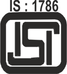 ISI Certified