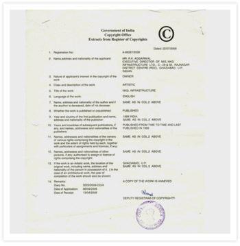 copyright-certificat
